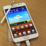 TEST du Samsung Galaxy Note